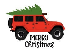 Wishing you all Happy Holidays and a Merry Christmas from team Where2Wheel!